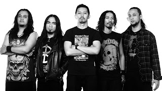 Oke sekarang kami menyajikan lagu-lagu terbaiik dari Burger Kill yang merupakan band Metal Core ternama dari Indonesia