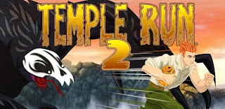 Temple Run 2 APK full version