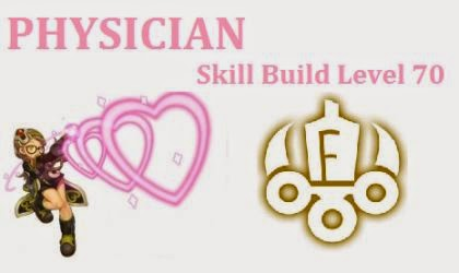 Physician Skill Build