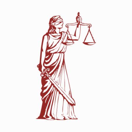 LA JUSTICIA ROJA