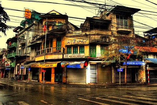 7 differences between Hanoi and elsewhere in Southeast Asia 2