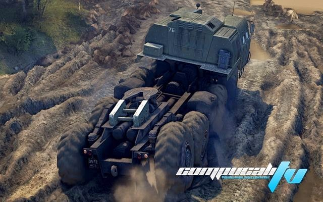 Spintires PC Full Español
