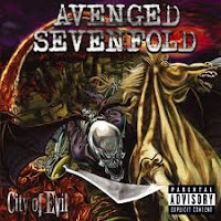 Avenged Sevenfold-City of Evil (2005)