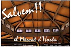 MERCAT D'HORTA
