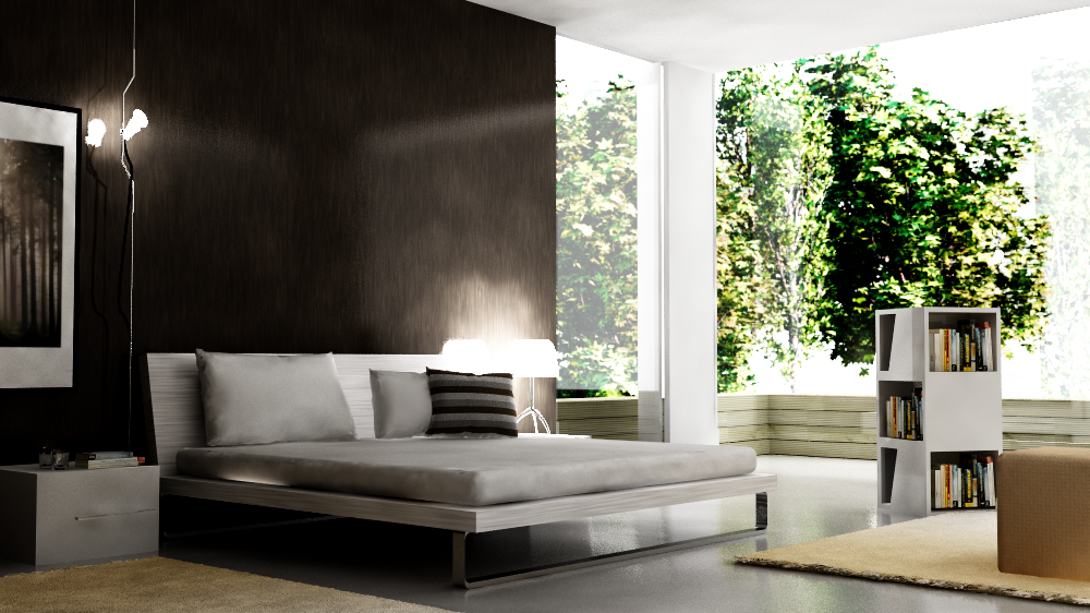 Forum luci peer comodini - Lampade da camera da letto moderne ...
