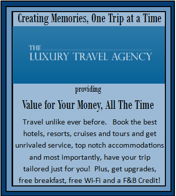 The Luxury Travel Agency