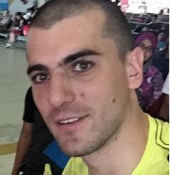 Stefan Nikolic Kelantan FA
