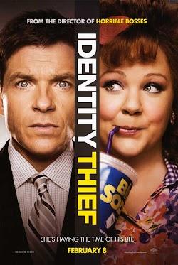 Siêu Trộm Ú Ù - Identity Thief (2013) Poster