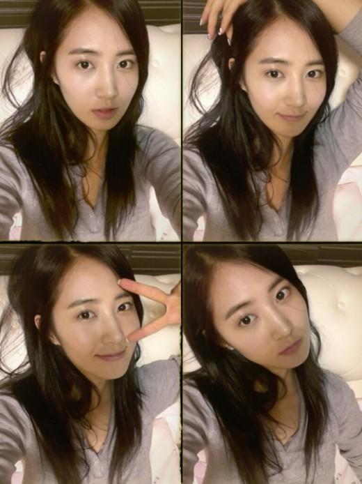 Positive Dump: SNSD, other female idols ~ Netizen Buzz