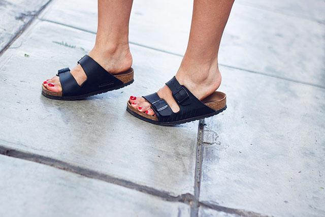Resultado de imagen para sandalias Birkenstocks