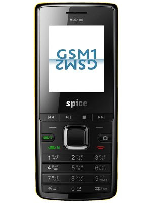 Spice M 5100