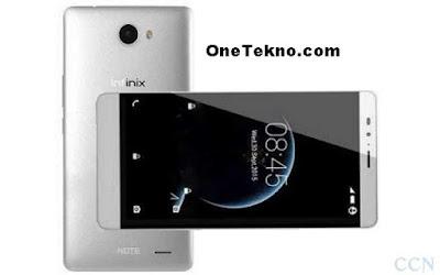 Spek dan Harga Infinix Note 2 X600 Terbaru