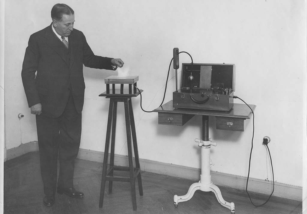 Experimentos de ciencia: ¿Sabias quien fue el inventor del primer ...
