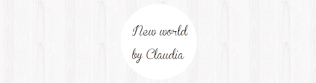 New World by Claudia