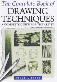 The Complete Book of Drawing Techniques,download all kind of books for free