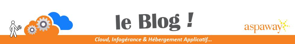 Aspaway - le Blog