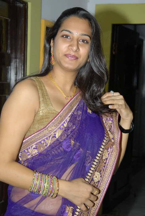 surekha vani spicy half saree latest photos