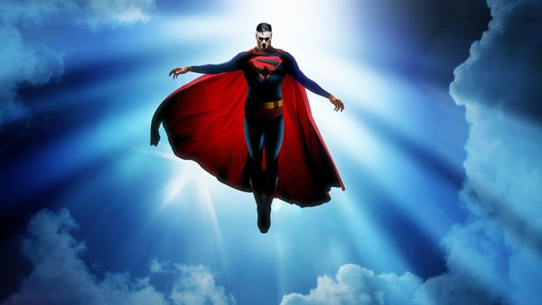Superman HD Wallpaper for Mobile