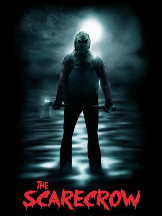 Scarecrow – Legendado (2013)