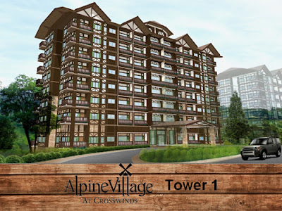 Alpine Village at Crosswinds