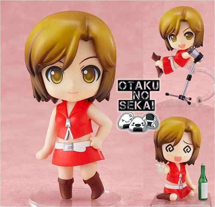 Nendoroid  Vocaloid  MEIKO