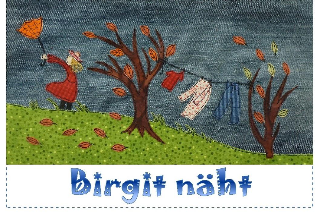 Birgit näht