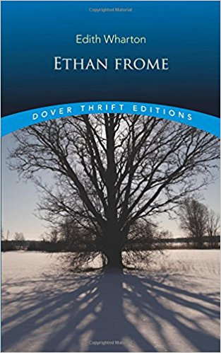 a focus on the character ethan frome in edith whartons novel ethan frome Setting in ethan frome term papers examine the new england backdrop for the novella by edith wharton research papers on the novel ethan frome often focus on the setting as one of the most import parts of whatron's novel.