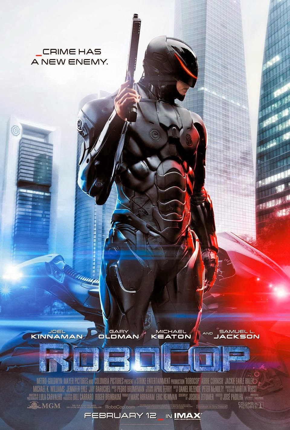RoboCop - Film Streaming