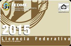 FEDERATIVA 2014