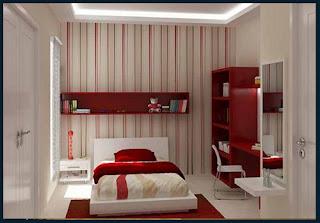 hiasan bilik tidur yang sempit   berkongsi gambar hiasan