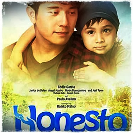 Honesto Now Down to Its Last 4 Weeks; Finale Airs March 14