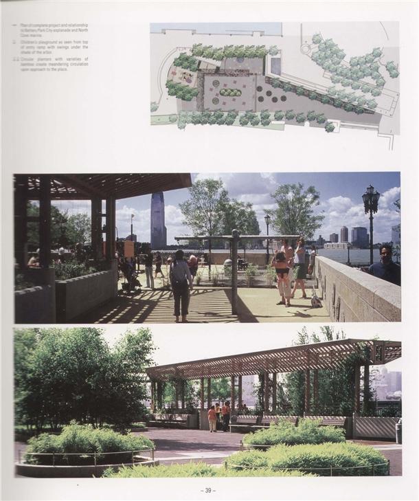 L architect landscape design usa for Landscape design usa