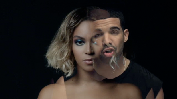 Beyoncé ft. Drake - Mine