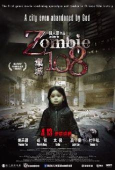 Thây Ma Nhiễm Xạ Zombie 108