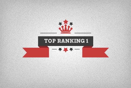 Top Ranking 1 Google