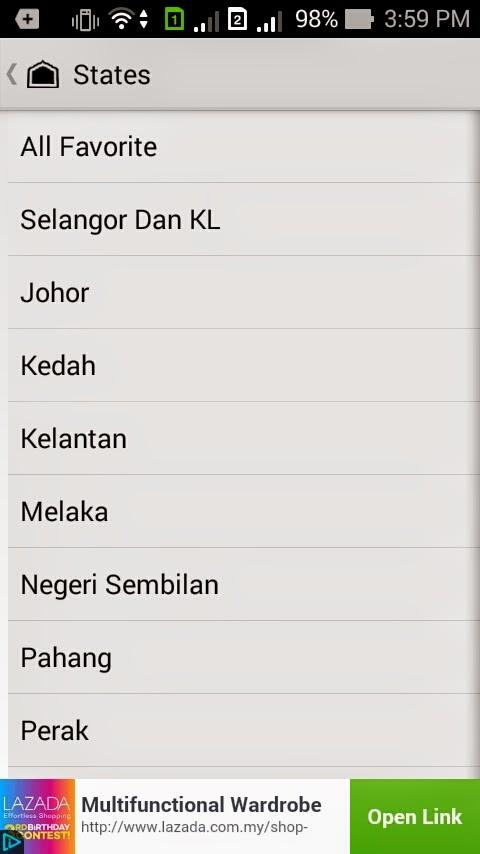 Aplikasi Waktu Solat Terbaik Android