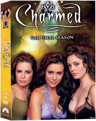 Charmed 8