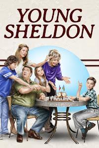 Young Sheldon Poster