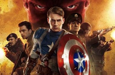 Капитан Америка Captain%2BAmerica%2BFilm