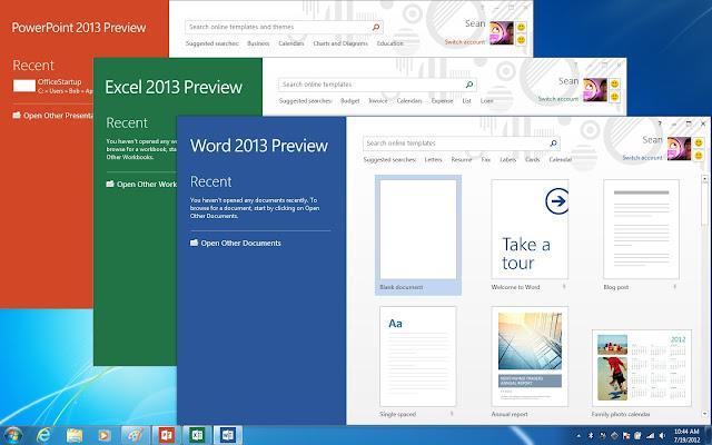 Office 2013 Professional Plus Full Español MEGA 64 Bit s