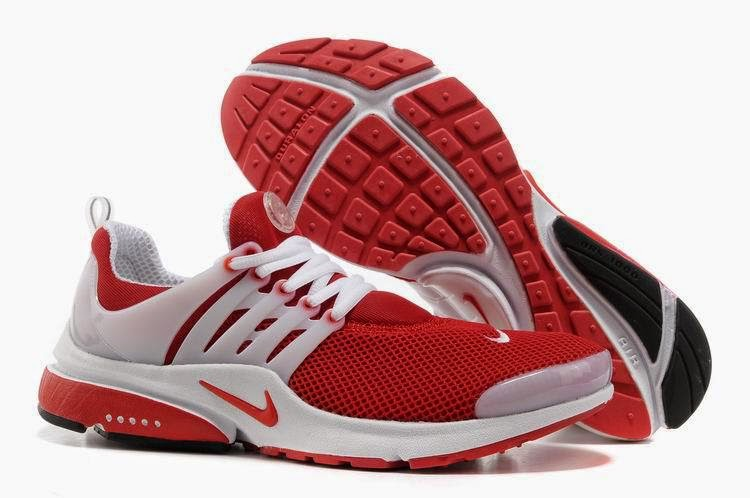 Nike Free 50 Womens Red White Running Shoes    7199