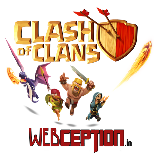 Clash of clans android game tips tricks