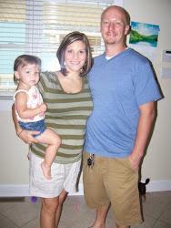 Family of 3!