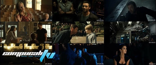 Acero Puro (2011) DVDRip Latino