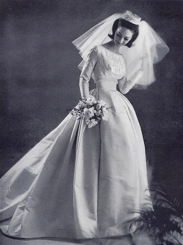 bodas originales años 50 y 60