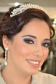 Peinados Y Maquillaje Para Novias - Maquillaje para novias maquillaje con aerógrafo peinado para