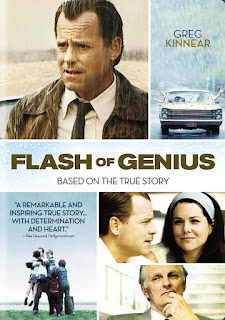 Flash of Genius (2015) Online