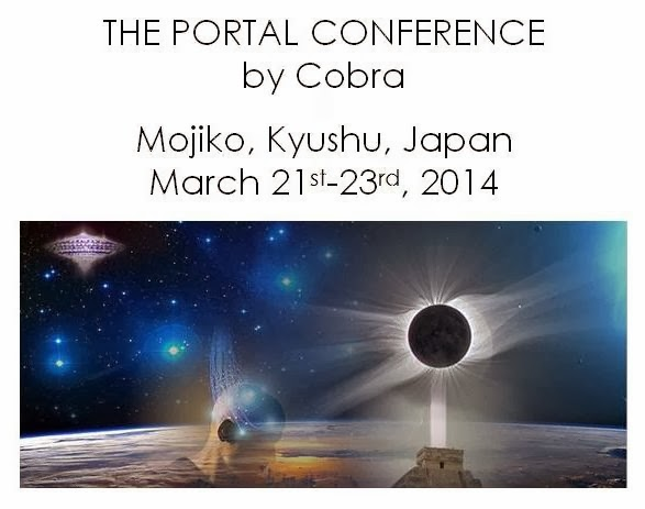 THE PORTAL CONFERENCE IN JAPAN CLICK HERE:
