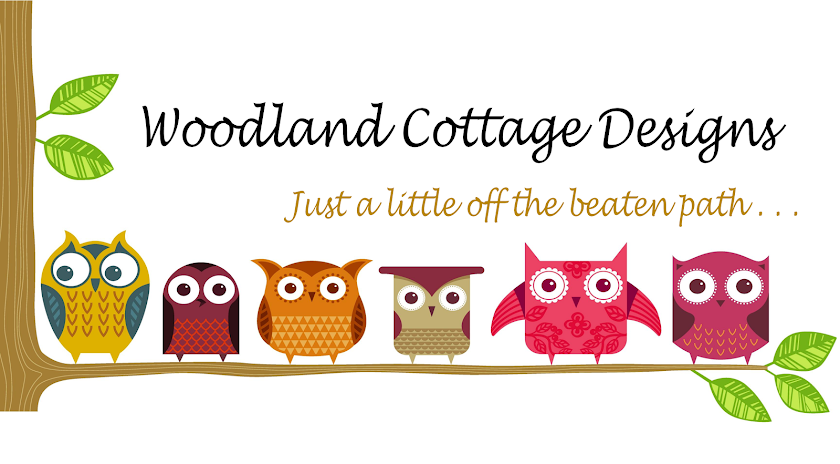 Woodland Cottage Designs