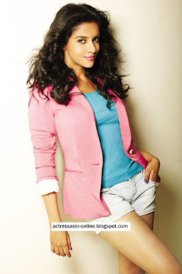 Asin hot spicy photoshoot stills